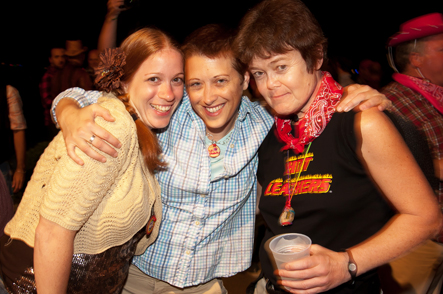Meet new GLBT friends at Camp Camp, a summer camp vacation in Maine for GLBT adults