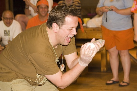 Laugh yourself silly at Camp Camp, America's premier outdoor gay & lesbian vacation